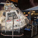 Small photo of Apollo 9 Command Module