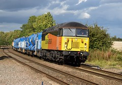 Rail Head Treatment Trains (RHTT)
