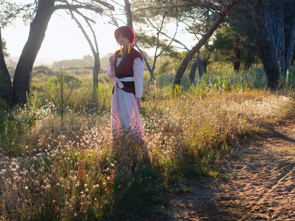 related image - Shooting Yona - Akatsuki no Yona - Plages des Salins - 2016-08-24- P1540994
