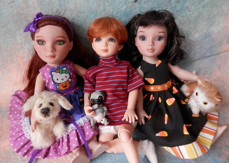 Scottie meets Prim & Pixie (1)