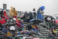 Rainy Weather Doesn't Dampen Spirit at College of DuPage Homecoming 2016 53