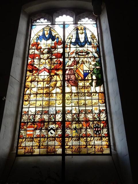 Gracey window