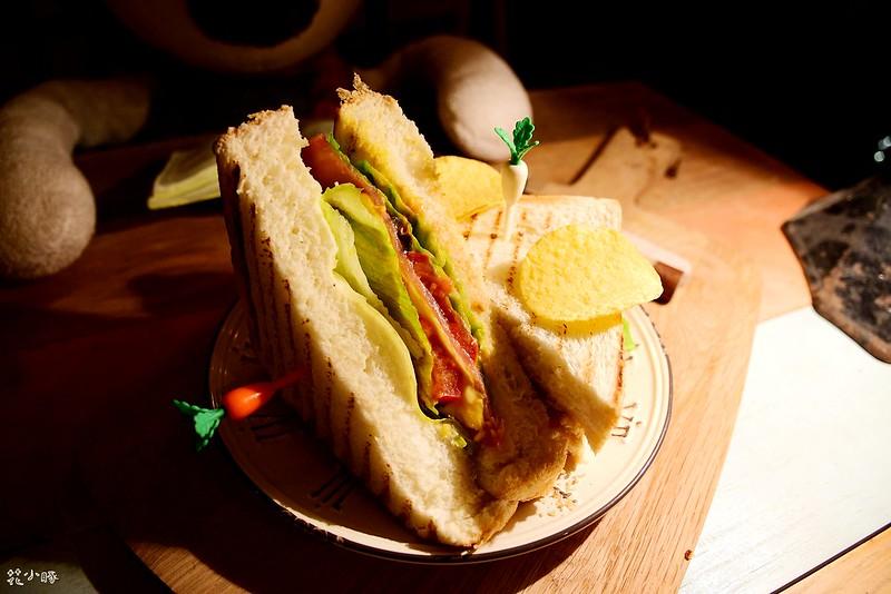 板橋早午餐Petit Tuz小兔子鄉村菜單電話 (16)