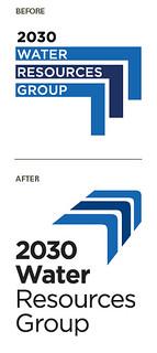 2030 WRG Logo Redesign
