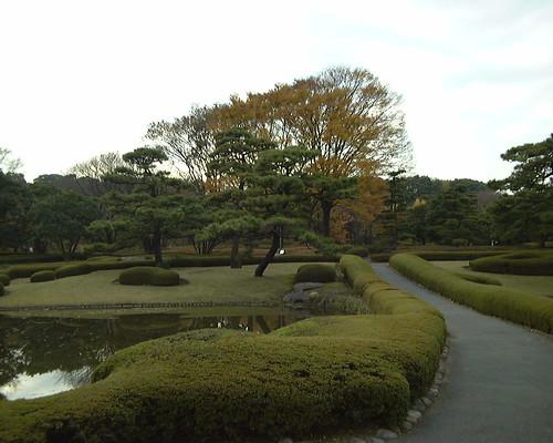 Imperial Palace Higashi Gyoen, Tokyo