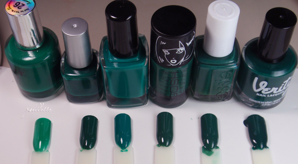 Paillette: a little nail polish journal: May 2013