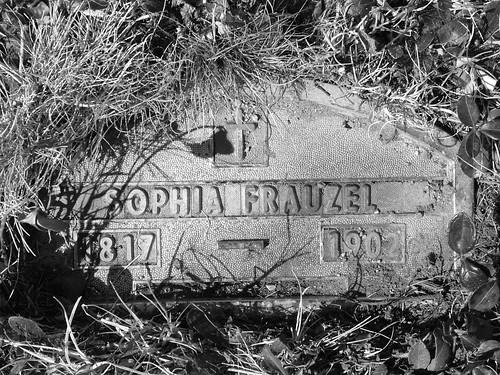 Sophia Baker by midgefrazel