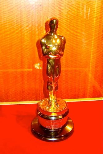 stanley kubrick's Oscar