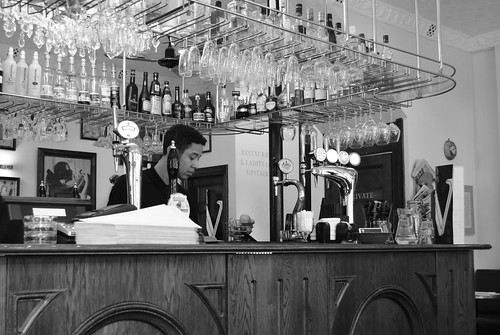 Portman Bar