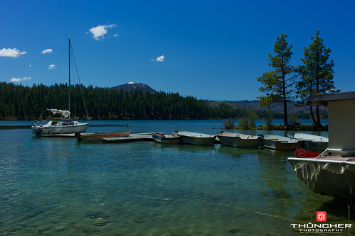 Sublime Suttle Lake