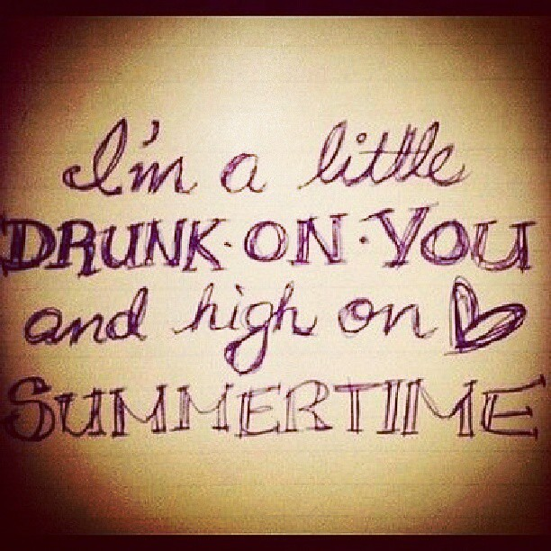 song #lyrics #country #drunkonyou #summer #me #repost #quote #quotes ...