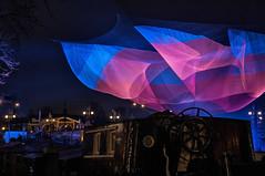 2012 12 19 Amsterdam Light Festival
