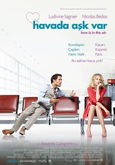Havada Aşk Var - Love Is In The Air (2013)