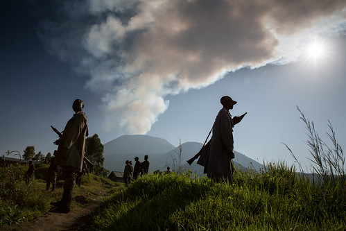 africa volcano goma congo drc m23 northkivu nyirangongo