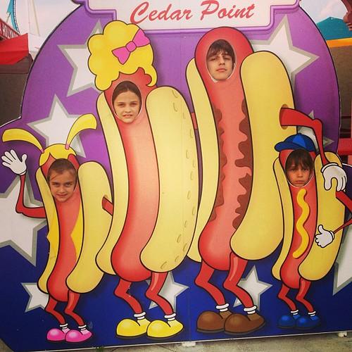 Wieners!