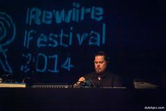 REWIRE FESTIVAL 2014 - Lee Gamble, Gardland e.a.