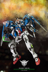 Gundam 00 Raiser - The Art of Celestial Being