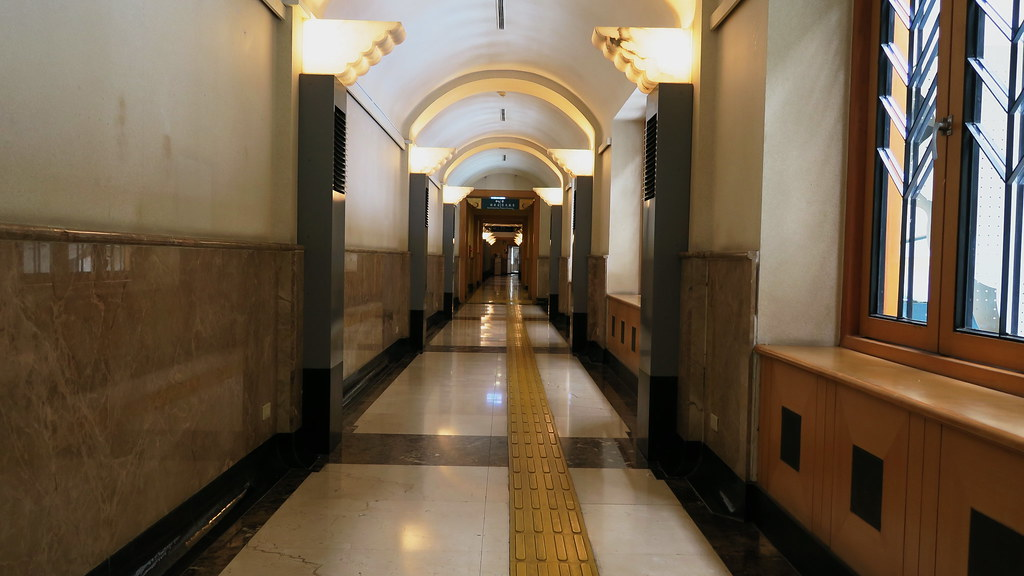 鹽埕高雄市立歷史博物館 (5)