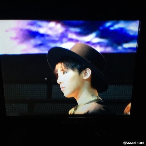 G-Dragon - V.I.P GATHERING in Harbin - 21mar2015 - aaaxiaoni - 01