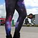 Leggings, Galaxy Style.... by Unusual Stylings