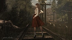 Forward Tracks