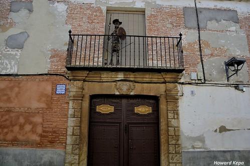 castillalamancha ciudadreal almagro lamancha hospitaldelaordendecalatrava sigloxviii puertademadera balcon quijote