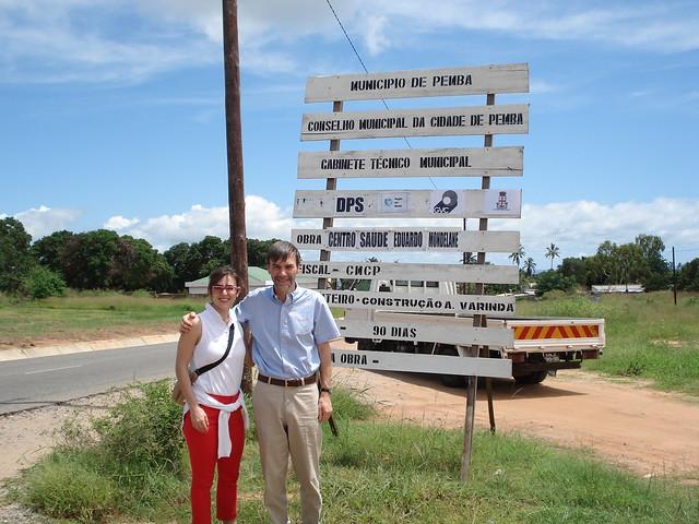 Foto storiche Mozambico (1), Sony DSC-W50