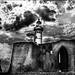 Le phare et l'abbaye