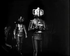 6 b Cybermen