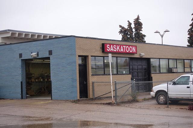 Saskatoon Station