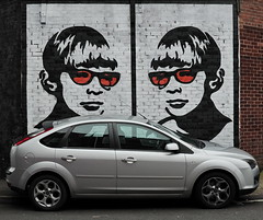 Birmingham Street Art 3