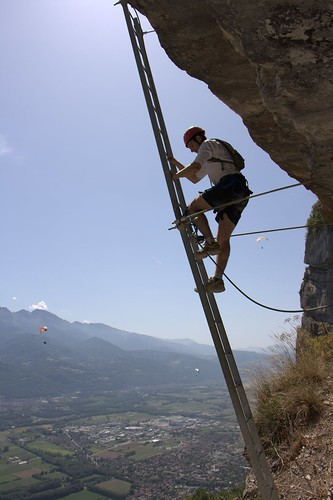 Via Ferrata