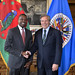New Permanent Representative of Dominica to the OAS Presents Credentials