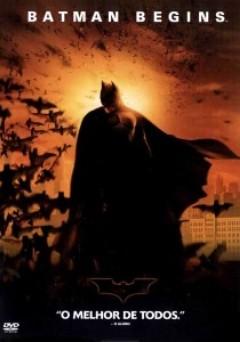 Assistir Batman Begins Dublado