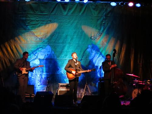Josh Ritter (10/4/16)