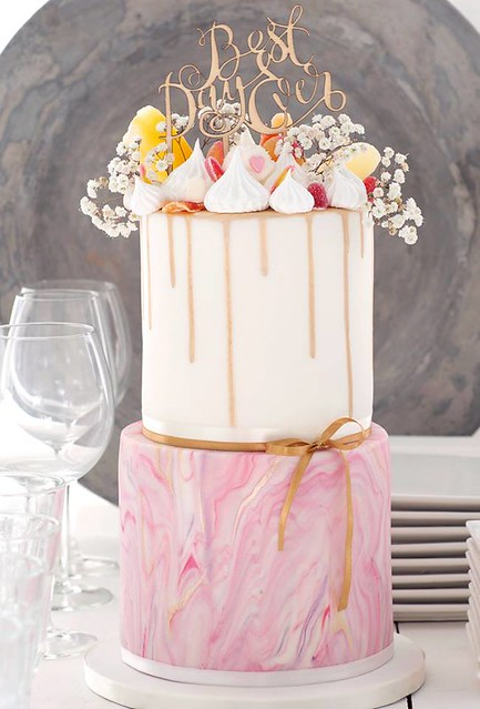Cake by MjamTaart!