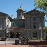 The Pioneer Courthouse (1869)
