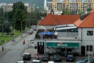 Prague Bar and Pool