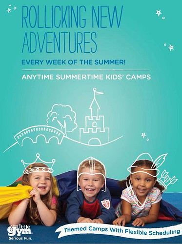 Children's Summer Day Camps, Activities and Programs in Federal Way, Washington