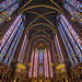 Sainte Chapelle by A.G. Photographe