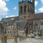 Paisley Abbey Thumb