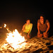 Bonfire at Nagsasa Cove - 5