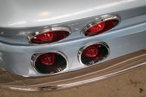 1963 Chevrolet Corvette c
