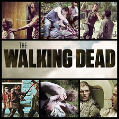 Whats your favourite Walking Dead Moment?