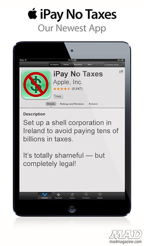 MAD-Magazine-Apple-Taxes