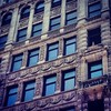It's all in the details. #nyc #architecture