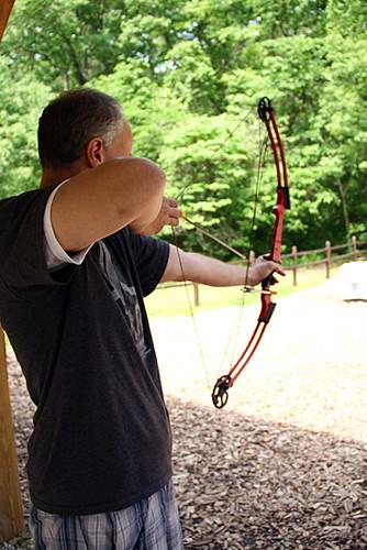 Archery_Brian