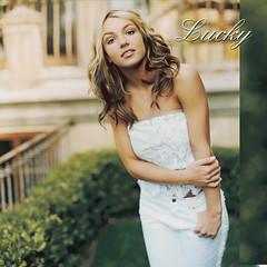 Britney Spears – Lucky
