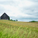 An old barn. by ulterior epicure