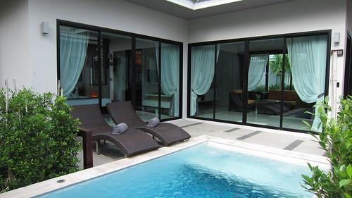 Koh Samui Chanweg Noi Pool Villa サムイ島 チャウエンノイプールヴィラ (64)